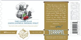 Terrapin Beer Co. Tart Cherry Wake-n-bake 500ml