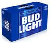 Budweiser Bud Light 12 pack 355ml Bottle