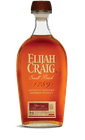 Elijah Craig Small Batch Kentucky Straight Bourbon Whiskey Buster's Barrell