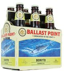 Ballast Point Bonito Blonde Ale 6 pack 12oz Bottle