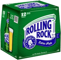 Image result for rolling rock pictures