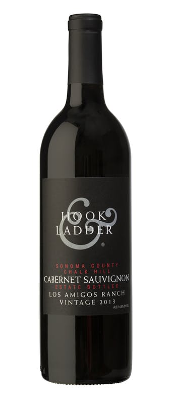 Hook Amp Ladder Cabernet Sauvignon 2013 The Grape Tray