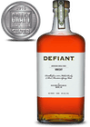 Defiant Whiskey American Single Malt Whiskey