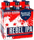 Samuel Adams Rebel IPA 6 pack 12oz