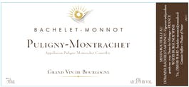 Domaine Bachelet Monnot Puligny Montrachet 2015