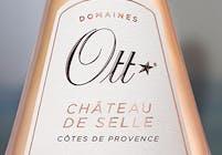 Domaines Ott Château de Selle Rosé 2018