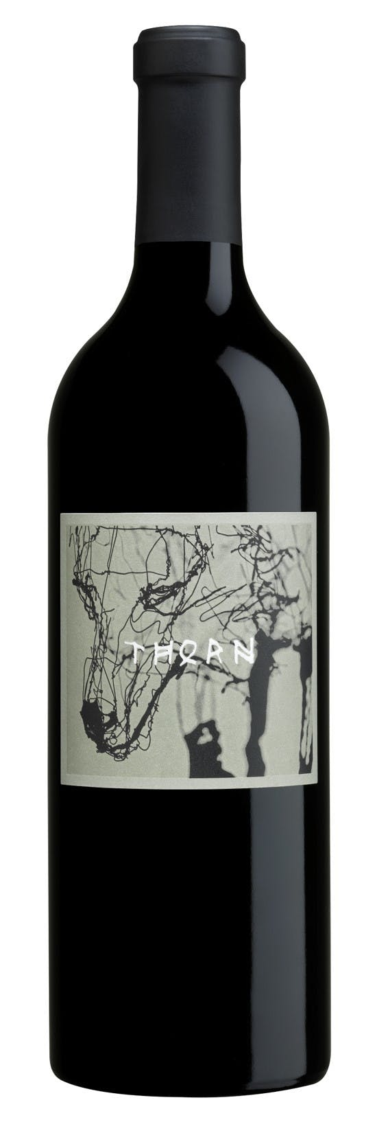 The Prisoner Wine Company Thorn Merlot 2014 Station