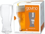 Govino DSS Beer Glass 4 pack 750ml