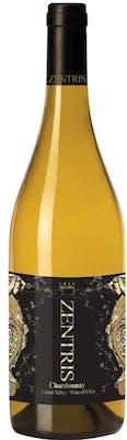 Zentris Gran Reserva Chardonnay 2012