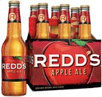 Redd's Apple Ale 6 pack 750ml
