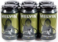 Melvin Brewing Melvin IPA 6 pack 12oz