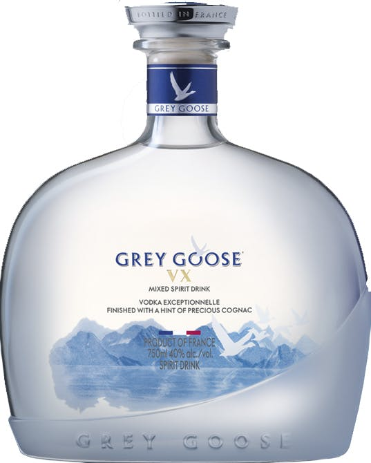 grey goose vx buster s liquors wines