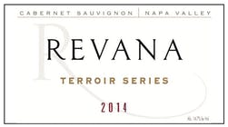 Revana Terroir Series Cabernet Sauvignon 2014