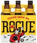 Rogue Yellow Snow IPA 6 pack 750ml