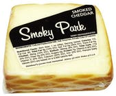 Smoky Park Smoked Cheddar 7.5 oz