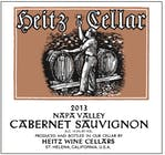 Heitz Cellar Napa Valley Cabernet Sauvignon 2013