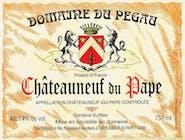 Domaine du Pegau Châteauneuf-du-Pape 2015