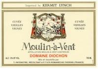 Domaine Diochon Moulin á Vent Vieilles Vignes 2016