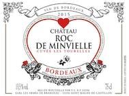 Château-Roc-de-Minvielle Bordeaux 2015