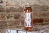 Julien Braud Forty Ounce Rosé 2017 1L