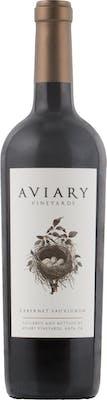 Aviary Vineyards Cabernet Sauvignon 2016