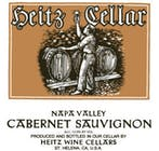 Heitz Cellar Napa Valley Cabernet Sauvignon 2014