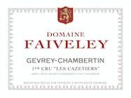 Domaine Faiveley Gevrey Chambertin les Cazetiers 2015