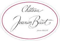 Chateau Joanin Becot Castillon Cotes de Bordeaux 2015