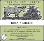Carr Valley Bread Cheese 8oz