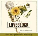 Loveblock Sauvignon Blanc 2017