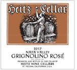Heitz Cellar Grignolino Rosé 2017