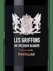 Chateau Pichon-Longueville Baron Les Griffons De Pichon Baron 2015