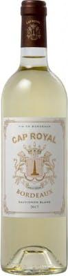 Cap Royal Bordeaux Blanc 2017