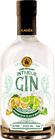 Cadée-Distillery Intrigue Gin Bottle