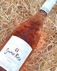 Domaine Eugene Carrel Philippe Viallet Vin de Savoie Rose 2017