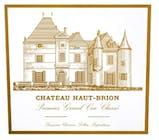 Château-Haut-Brion Pessac Léognan 2007