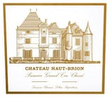 Château-Haut-Brion Pessac Léognan 1996