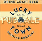 Lucky Town Brewing Company Pub Ale 6 pack 355ml
