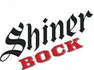 Shiner Bock 12 pack 355ml Can