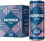Backpack Wine Rosé 4 pack 250ml