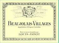 Louis Jadot Beaujolais Villages 2017