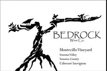 Bedrock Wine Co. Montecillo Vineyard Cabernet Sauvignon 2016