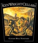 Ken Wright Canary Hill Vineyard Pinot Noir 2016