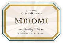 Meiomi Sparkling Wine NV