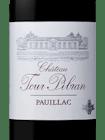 Chateau Tour Pibran Pauillac 2015