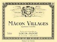 Louis Jadot Mâcon Villages 2017