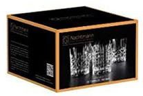Nachtmann Highland Whisky Tumbler  4 pack