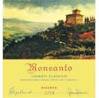 Castello di Monsanto Chianti Classico Riserva 2015