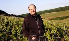 Domaine Dominique Gruhier Bourgogne Blanc  2016