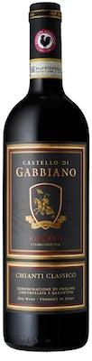 Castello di Gabbiano Chianti Classico Riserva 2015